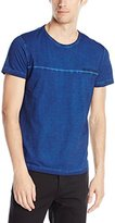Kenneth Cole Reaction Men's Rxn Logo Crew
