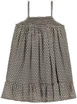ZEF Sale - Riti Star Smock Dress