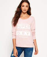 Superdry Nordic Brushed Top