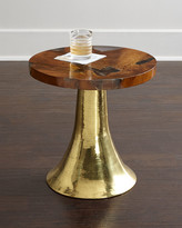 Horchow Noah Side Table
