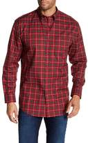Pendleton Belmont Plaid Regular Fit Shirt
