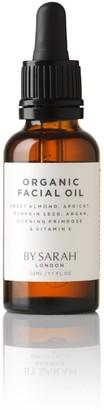 By Sarah London Organic Facial Oil