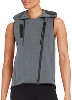 New Balance Athletic Asymmetrical Vest