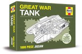 Haynes Great War Tank Edition Jigsaw
