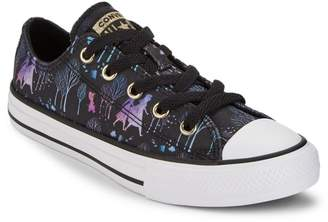 Converse Disney's Frozen 2 x Girl's Sisters Journey Low-Top Sneakers
