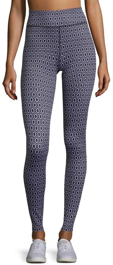 Bogner Lis Printed Leggings