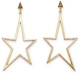 Rebecca Minkoff Stargazing Drama Star Statement Earring