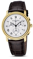 Frederique Constant Classic Quartz Chronograph Watch, 40mm