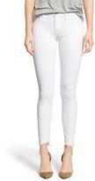 Joe's Jeans 'Spotless - Blondie' Ankle Skinny Jeans (Marlie)