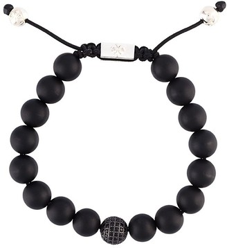Nialaya Jewelry beaded bracelet