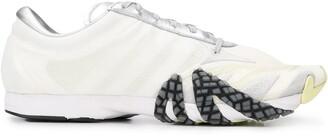 Y-3 Contrast Detail Sneakers