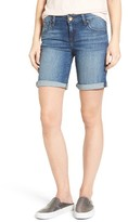 KUT from the Kloth Women's Boyfriend Shorts