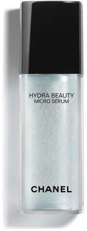 Chanel CHANEL HYDRA BEAUTY MICRO SERUM Intense Replenishing Hydration