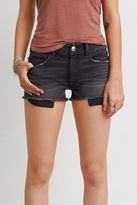 American Eagle Outfitters AE Denim X4 Hi-Rise Shortie