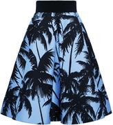 Fausto Puglisi Preorder St Dominic Knee Length Skirt