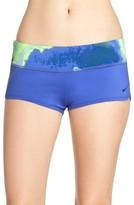 Nike Women's Cascade Kick Swim Shorts