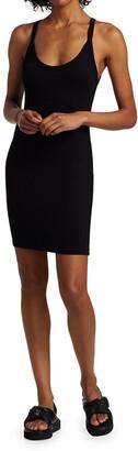 LnA Chrishelle Mini Dress