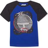 Star Wars Graphic-Print T-Shirt, Little Boys