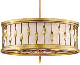 Minka Lavery Olivetas 3-Light Pendant - Terrace Gold
