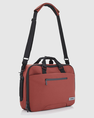 Crumpler Credential Briefcase Backpack