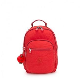 Kipling Women's Red Backpack