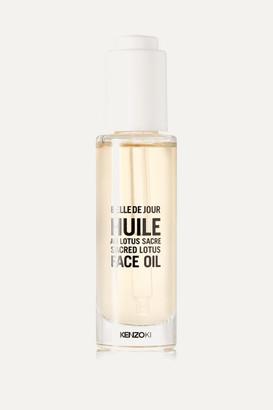 Kenzoki Belle De Jour Sacred Lotus Face Oil, 30ml - Colorless
