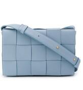 Bottega Veneta maxi Intrecciato shoulder bag