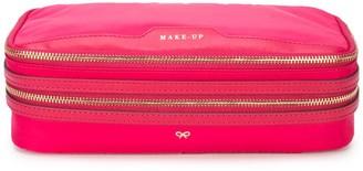 Anya Hindmarch Zip-Around Make-Up Bag
