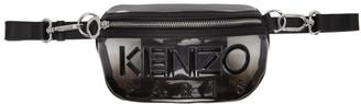 Kenzo Black Kombo Bum Bag