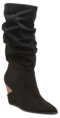 Jessica Simpson Halveta Wedge Boot