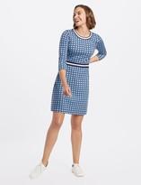Persley Ponte Dress