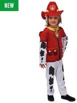 Rubie's Costume Co PAW Patrol Marshall Fancy Dress Costume - 1-2 Years