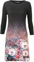 Desigual Dress 3/4 Freya