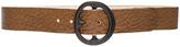 B-Low the Belt Pebble Bell Hip Belt