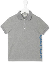 Kenzo classic polo shirt - kids - Cotton - 2 yrs