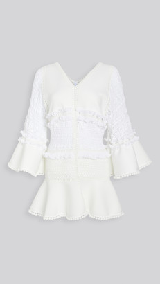 CHIO Short Dress