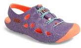 Keen Toddler 'Rio' Water Friendly Sport Sandal