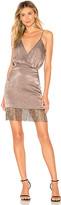 Lovers + Friends Mika Mini Dress