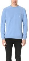RVCA Sun Wash Crew Sweatshirt