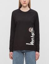 Stussy Buana Stock Sweatshirt
