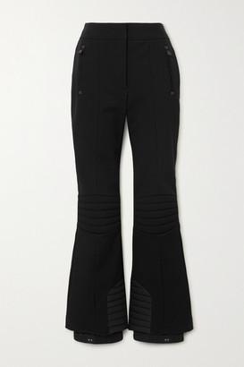 MONCLER GRENOBLE Sportivo Stretch-twill Bootcut Ski Pants