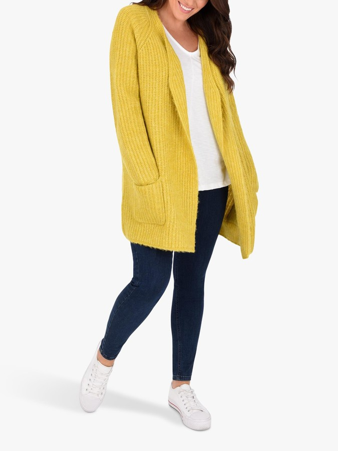 Live Unlimited Curve Cardigan