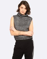 Oxford Pippa Sleevless Knit