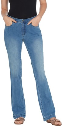 G.I.L.I. Got It Love It G.I.L.I. Petite Dual Stretch Bootcut Jeans