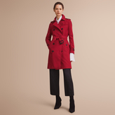 Burberry The Kensington - Long Heritage Trench Coat