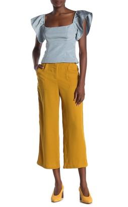 LPA Nellie Crop Pants