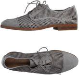 Armani Collezioni Lace-up shoes