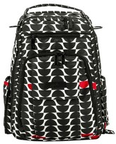 Ju-Ju-Be Infant 'Be Right Back' Diaper Backpack - Black