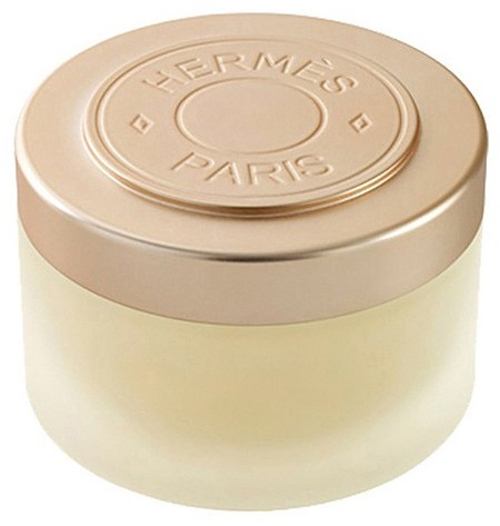 Hermes 24 Faubourg Perfumed Body Cream