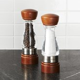 Crate & Barrel Cole & Mason ® Keswick Salt and Pepper Mills